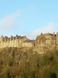 Photograph of Stirling Castle