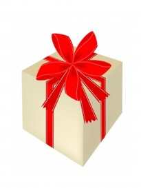 Picture of gift