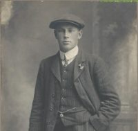 Photo of Victor Sclater